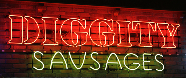 Gaughan Companies- Diggity's Drive-Up