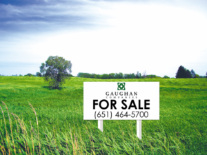 Resurgence of Land Sales