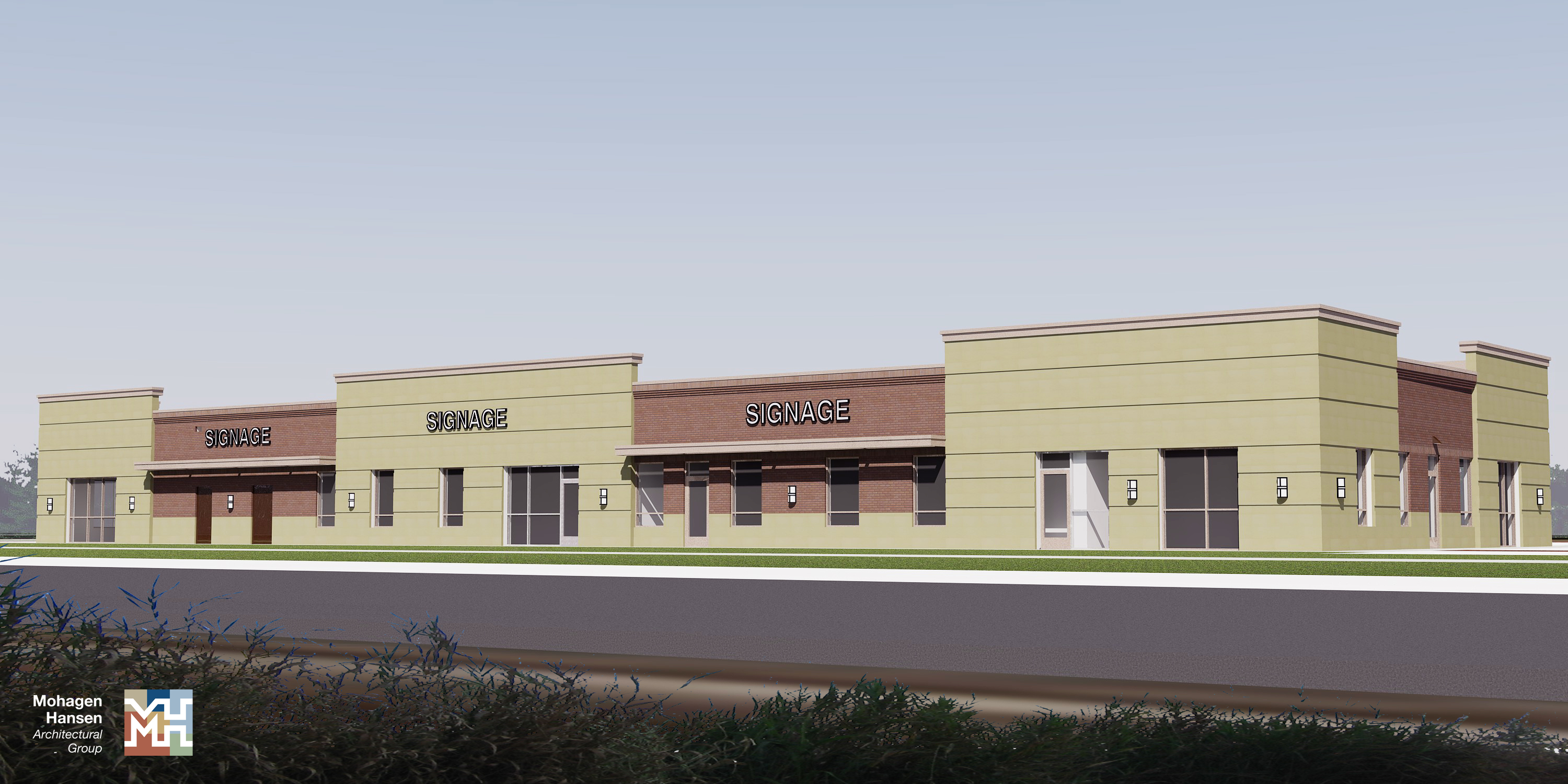 Businesses Coming to City Center Outlots in Forest Lake, MN