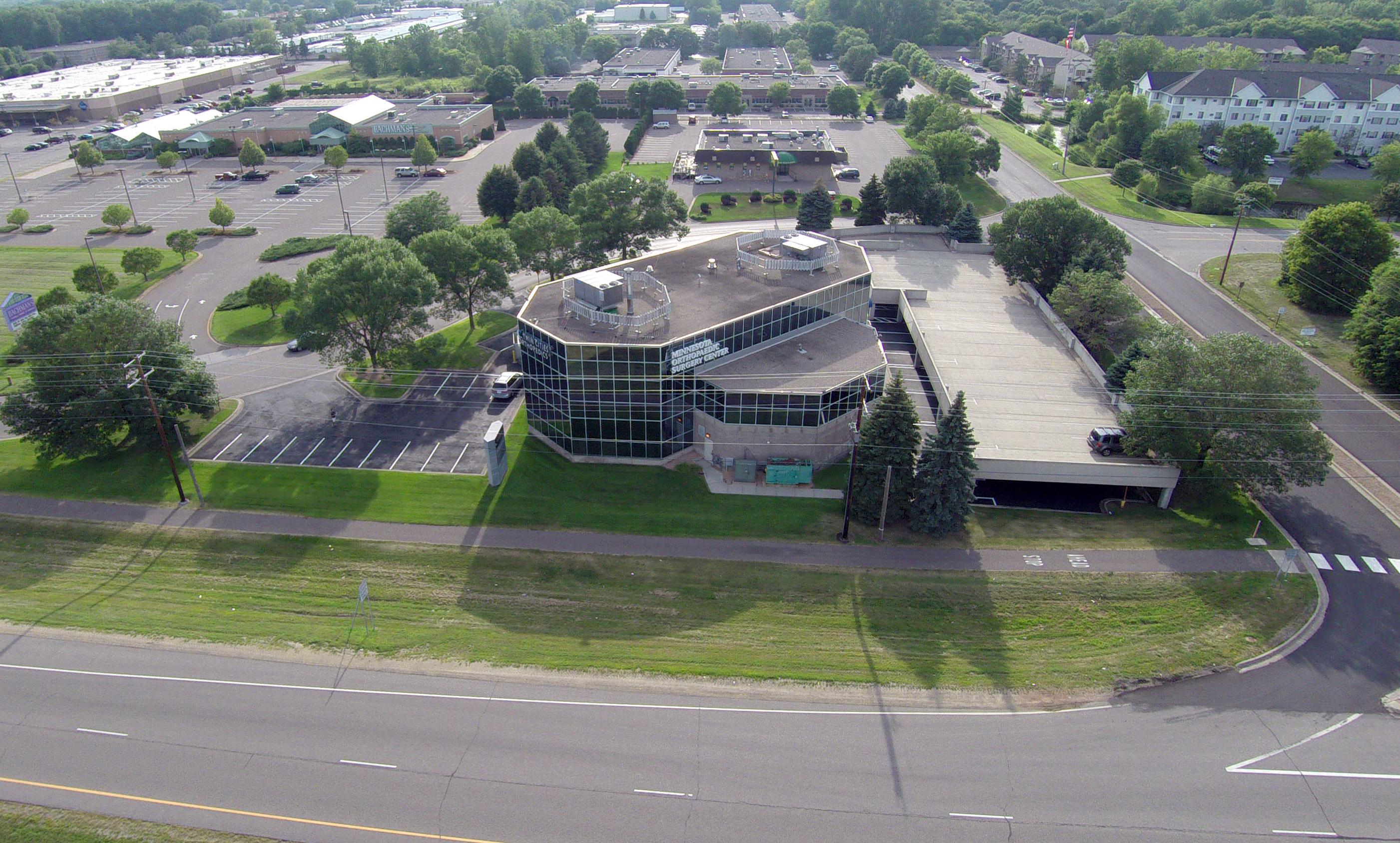 Medical Office Building Sale