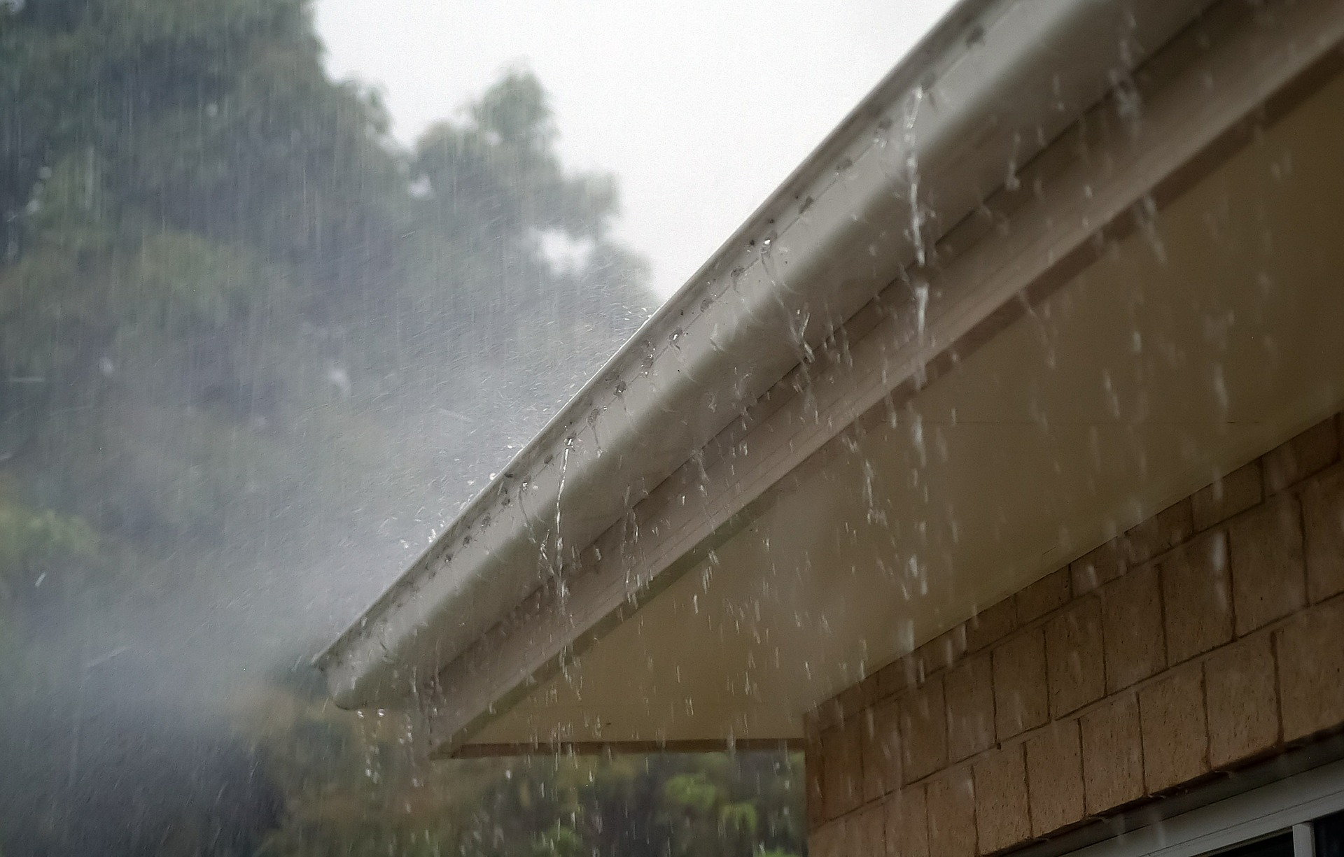 Gaughan Roofing Tech Talk: Downspout Problems 2