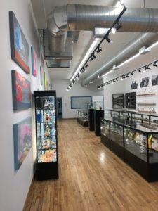 Legacy Glassworks
