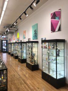 Legacy Glassworks Studio